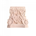 carved wooden classic corbel solid wood carving corbels for furniture 4