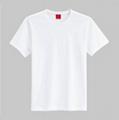 定製T卹創意文化廣告衫班服純棉diy短袖印字logo聚會工作衣服 5