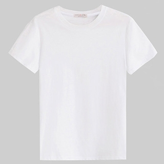 定制T恤短袖纯棉广告文化衫订做工作衣服同学团体聚会班服 4