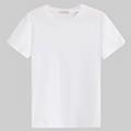 定製T卹短袖純棉廣告文化衫訂做工作衣服同學團體聚會班服 4