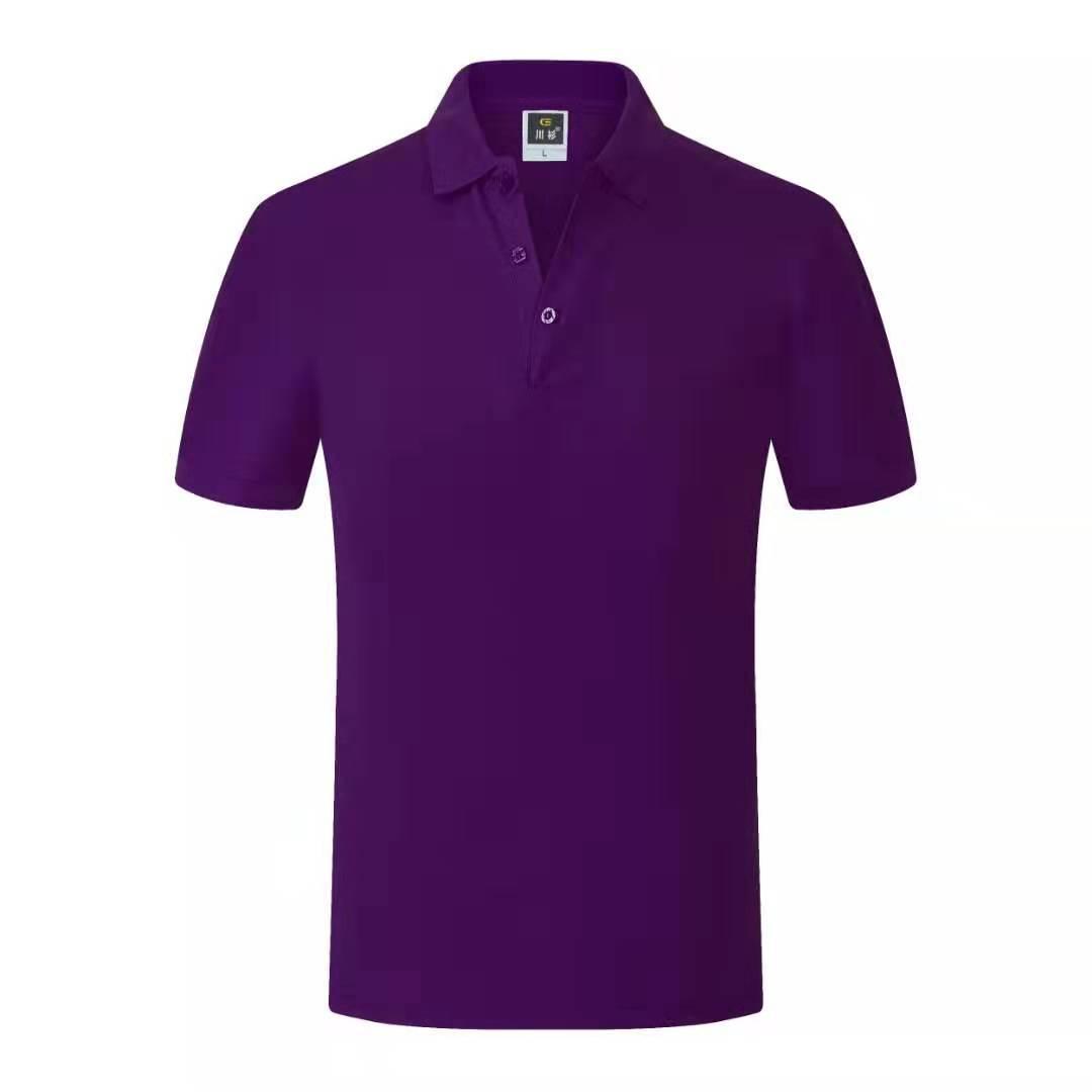 夏季男女同款职业装短袖工装气质正装4S店工作服衬衫定制刺绣logo 4