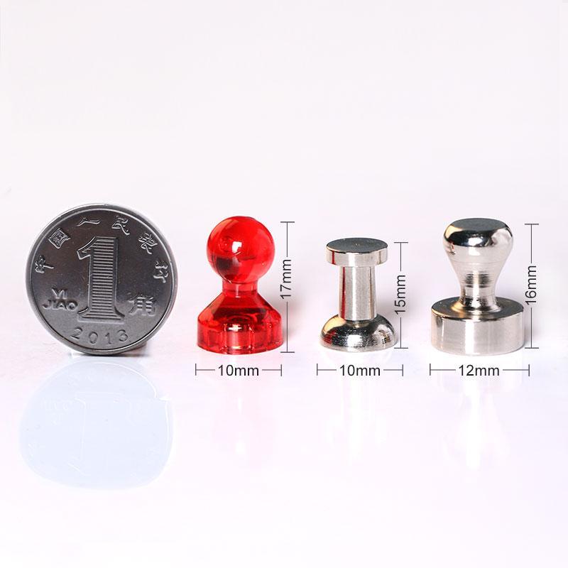 定製強力磁鐵釹鐵硼磁鐵永磁磁鐵 2