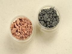 Black Melamine Molding Compound for Dots Tableware