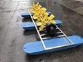 高效能水車式變頻增氧機 4