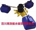1.5KW葉輪式藍色高效能永磁