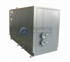 Water Cooled Scroll Chiller machine