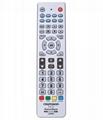 E812 Universal Remote Control For TV