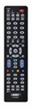 SR-903E LCD LED Plasma TV Remote Control