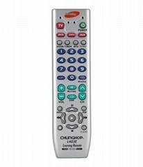 L403E Universal Learning Remote Control Nobel Controller