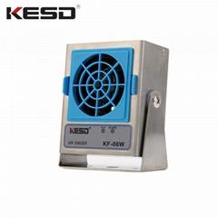 KESD/凯仕德离子风机