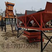 低價供應 雲南地區攪拌站 800混凝土配料機