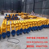 建筑工程水泥螺旋输送机 低价供应