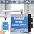 GSM Gate Opener Remote Relay Switch  2