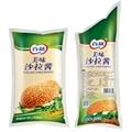 百利沙拉醬香甜味水果蔬菜瓶裝壽司漢堡麵包三明治沙律色拉200ml 7