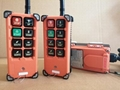 Universal Wireless Remote Control for clean equipment