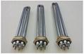 工業鍋爐用法蘭不鏽鋼電加熱管