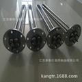 工業鍋爐用法蘭不鏽鋼電加熱管 15KW大功率高溫進口電加熱管工業 4