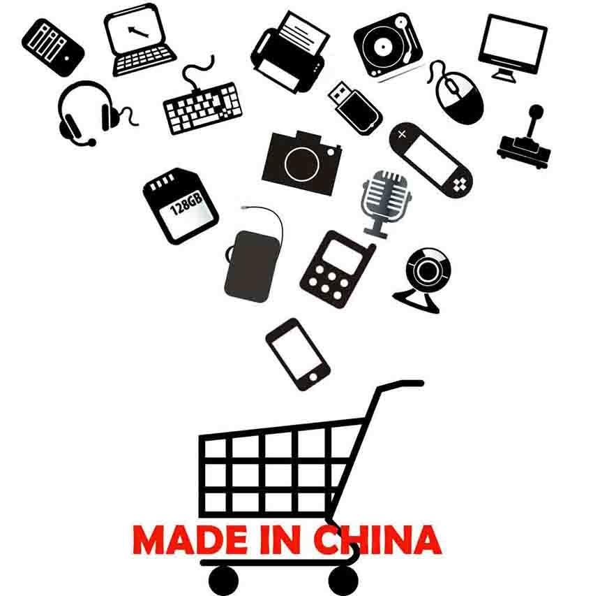 Buying Sourcing Purchasing Agent in China 1