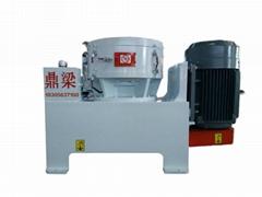 Dingliang Biomass pellet machine wood pellet mill
