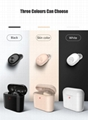 TWS In Ear True Wireless Earbuds Earphone Headphones