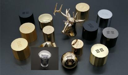 Bespoke perfume packaging 1
