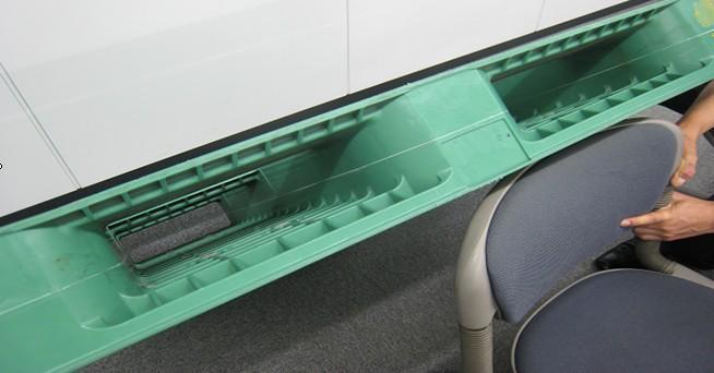 塑料托盤焊接機 塑膠托盤焊接機 3