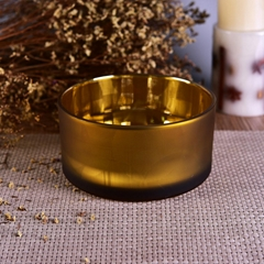Large capacity 1800ml candle container for home scented candles