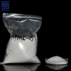China Branded Construction Grade Hydroxypropyl Methyl Cellulose (HPMC) Manufactu