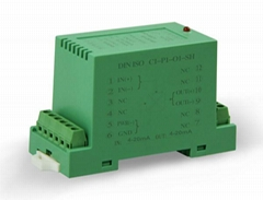 AC to DC Converter for Power Distribution ISO Nnac-P1-O4