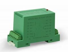 AC to DC 0-10V Output Transmitter ISO Nnac-P-O
