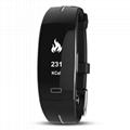 Wholesale Smart Bracelet Watch with Fitness Tracker ECG PPG Blood Pressure Watch