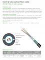 Optical Fiber Cables 1