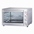 85L Electric Baking Oven of Stainless