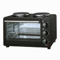 23L mini oven electric bread baking oven