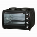 High Quality 45L Electric Oven With Hot