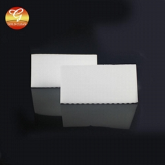 cleaning kitchen nano magic eraser foam sheet melamine sponge