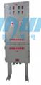 適用於紡織印染防爆配電箱