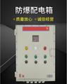 防爆配电箱生产直销厂家定制