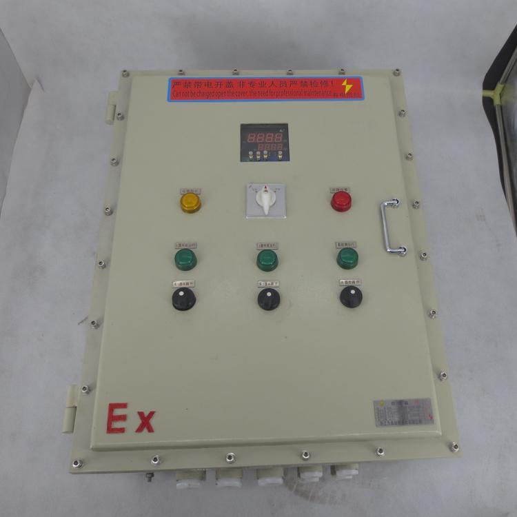 防爆配电箱生产直销厂家定制 3