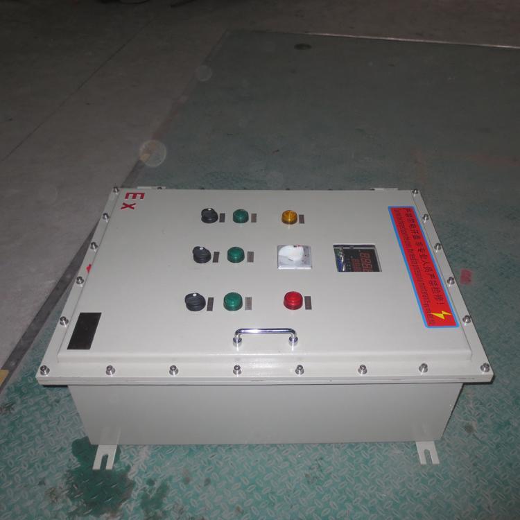 防爆配电箱生产直销厂家定制 4