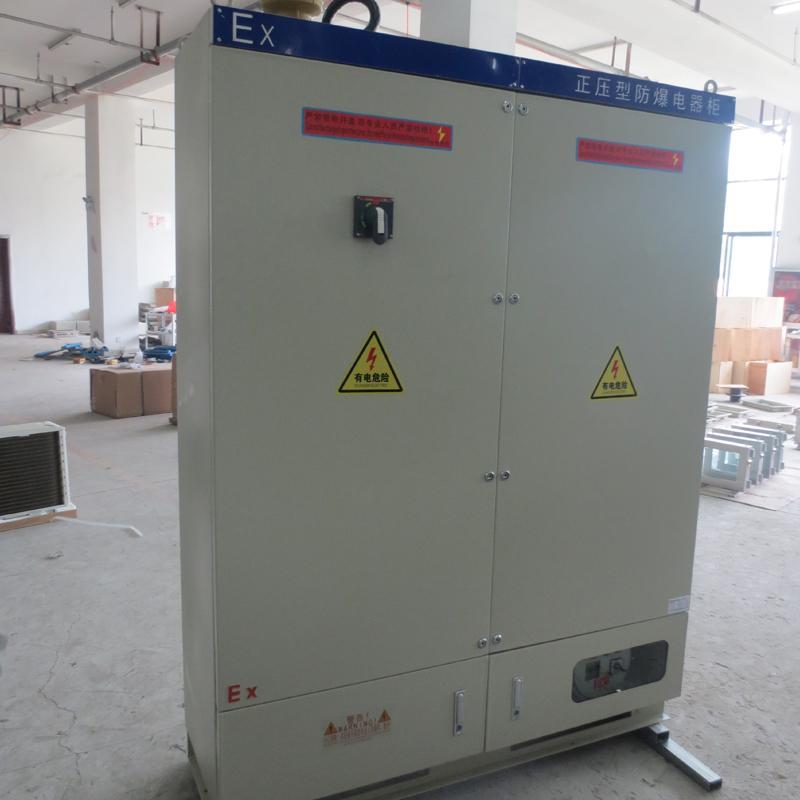正壓型防爆櫃-適用於油漆廠化工廠-安勝防爆 3