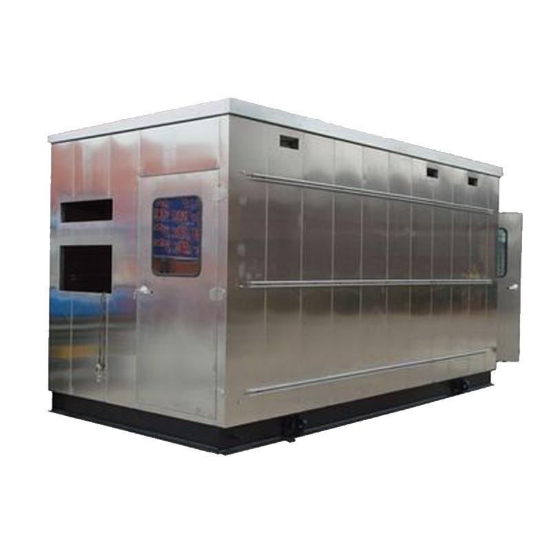 正壓型防爆分析小屋-定製IIA IIB專用-安勝防爆 5