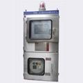 安勝專業定製PLC控制正壓通風型控制櫃 3