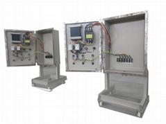 防爆正壓型控制櫃-適用於油漆廠化工廠-安勝防爆