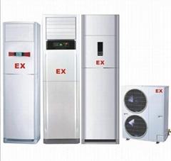 防爆空调-1P定制适用于纺织食品-安胜防爆