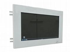 安勝專業定製IICT4防爆工控顯示器