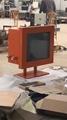 矿用隔爆兼本安显示器65寸超大定制 1