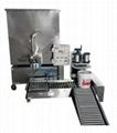 定製防爆定量灌裝秤-油漆行業固化劑專用-安勝防爆 3