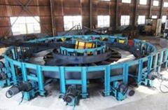 焊管生產線配套設備
