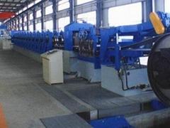 冷弯型钢焊管设备